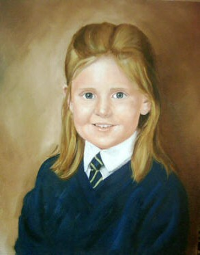 Portrait galler - Child Portrait
