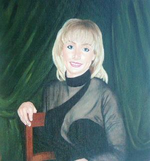 Portrait Gallery - Adult Portrait