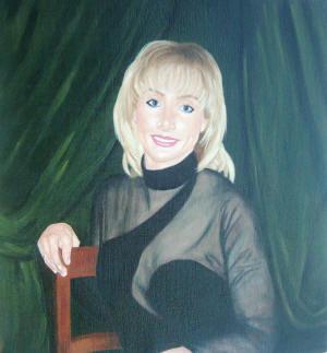 Portraits Page - Adult Portrait